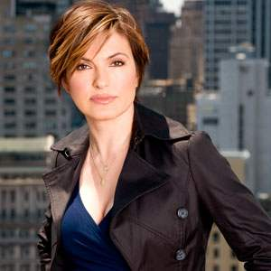 Law and Order SVU-Mariska Hargitay